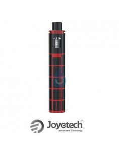Kit eGo ONE TFTA de Joyetech