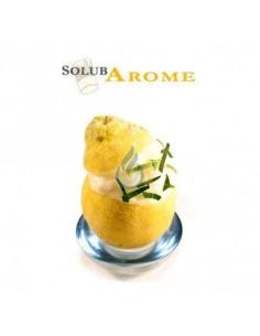 Aroma Lemon Cream de Solubarome