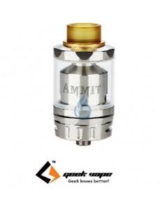 Atomizador Ammit Dual Coil RTA de Geek Vape