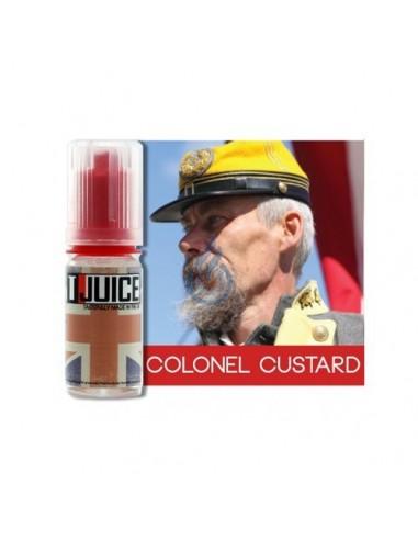 Colonel Custard Tjuice Eliquid