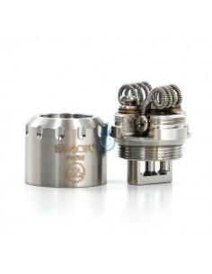 Base RBA R2 TFV4 Micro de  Smok