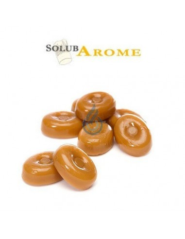 Aroma Caramel Salted Butter de Solubarome