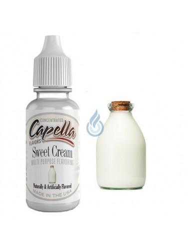 Crema dulce Capella Flavour