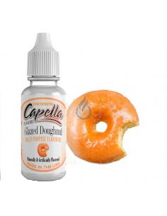 Aroma Donut Glaseado Capella Flavour