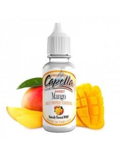 Aroma Sweet Mango Capella Flavour