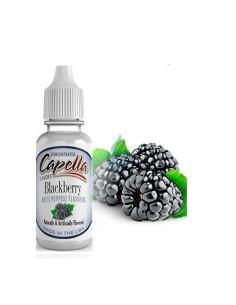 Aroma BlackBerry Capella Flavour