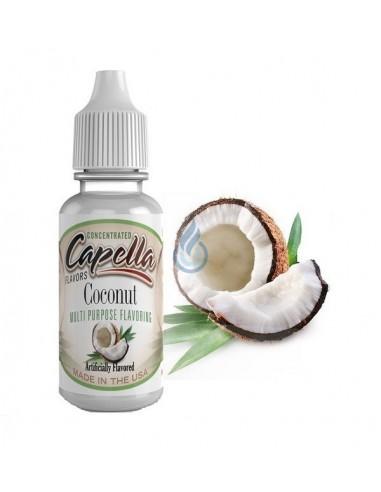 Aroma Coco Capella Flavour