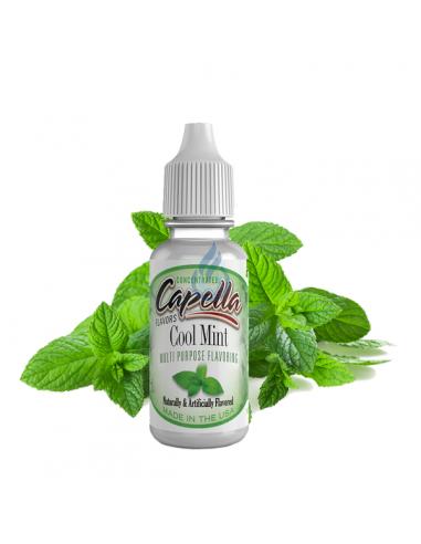 Aroma Cool Mint Capella Flavour