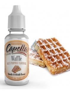 Aroma Waffle Capella Flavour