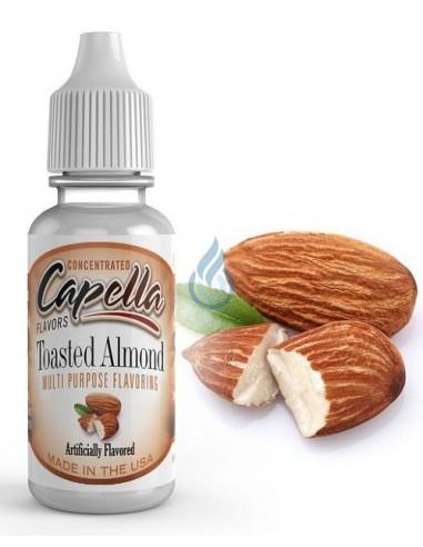 Aroma Almendra Tostada Capella Flavour