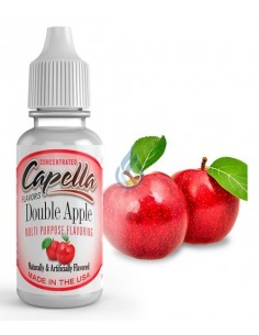 Aroma Double Apple Capella Flavour