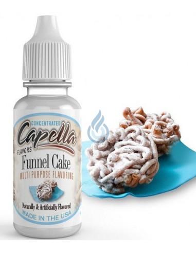 Aroma Funnel Cake Capella Flavour