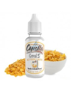Aroma Cereal 27 Capella Flavour