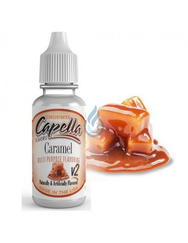 Aroma Caramel V2 Capella Flavour