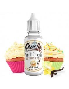 Aroma Vainilla Cupcake V2 Capella Flavour