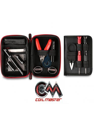 Kit Coil Master MINI (brico)