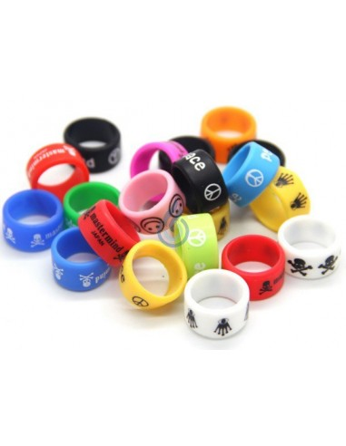 vape band anillo atomizadores de 19mm / 22mm