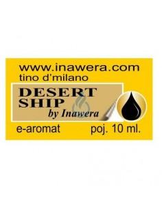 Aroma Inawera Desert Ship