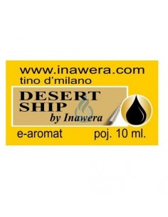 Aroma  Desert Ship de Inawera