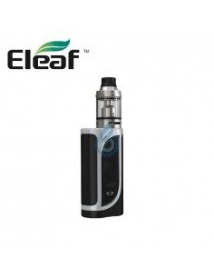 Kit ikonn 220w + ELLO de Eleaf