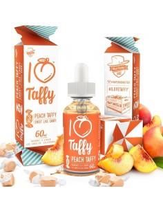 Líquido I Love Taffy Mad Hatter