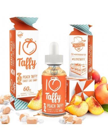 I Love Taffy 60ml de Mad Hatter