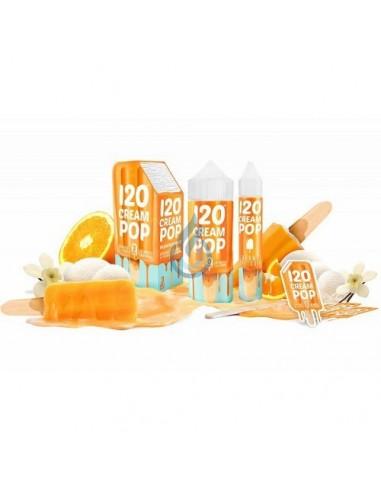 Cream Pop 120ml de Mad Hatter