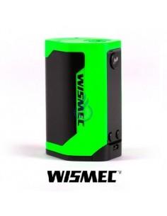 Mod Reuleaux RX GEN3 300W de Wismec
