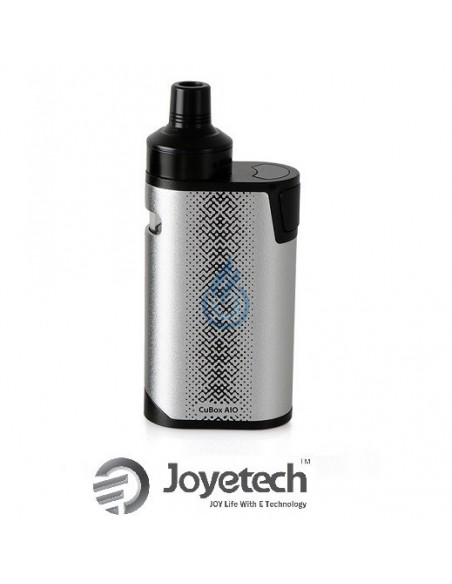 Kit CuBox AIO de Joyetech