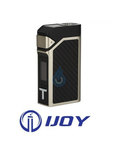 Mod Box Solo V2 Pro 200W de iJoy