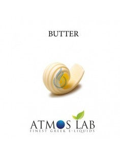 Aroma Mantequilla de Atmos Lab