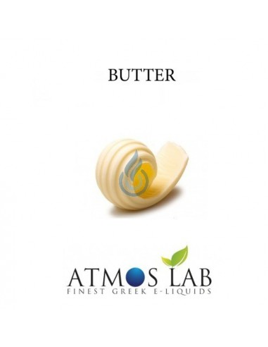 Aroma Atmos Lab Mantequilla