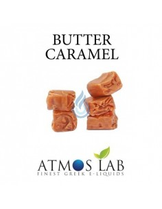 Aroma Butter Caramel de Atmos Lab