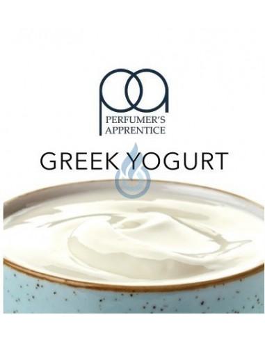 Aroma Yogurt Griego de TPA 10ml