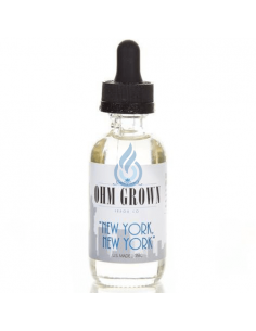 New York New York de Ohm Grown 60ml