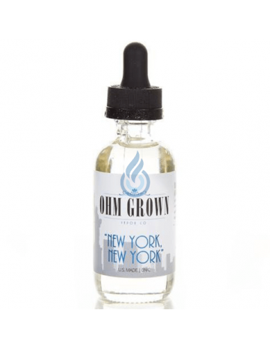 New York New York de Ohm Grown Vapor Co.