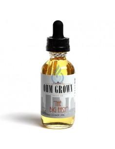 The Big Easy de Ohm Grown Vapor Co.