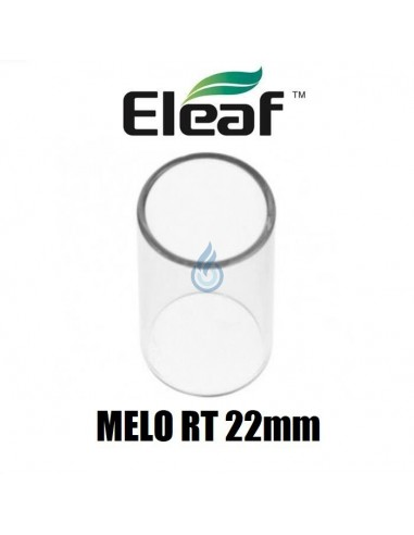 Depósito Pyrex para Melo RT 22mm de Eleaf