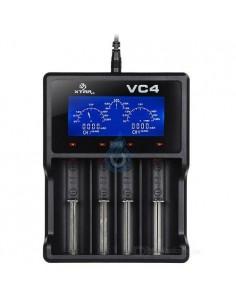 Cargador XTAR VC4