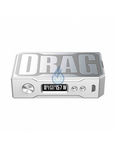 Voopoo Drag 157 TC Box Mod