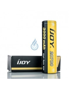 Batería iJoy 20700 (3000mAh - 40A)