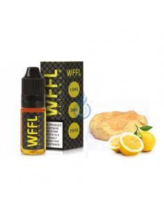 Lemon Curd de WFFL