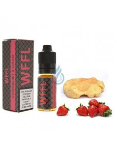 Strawberry & Cream de WFFL