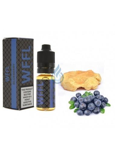 Blueberry de WFFL