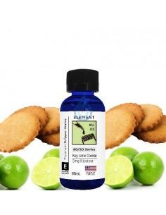 Key Lime Cookie de Element E-liquid