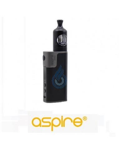 Kit Aspire Zelos 50W con Nautilus 2 2ml