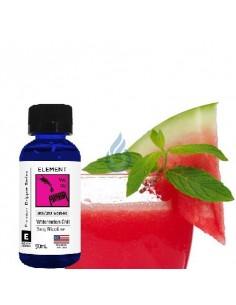 Watermelon Chill de Element E-Liquid