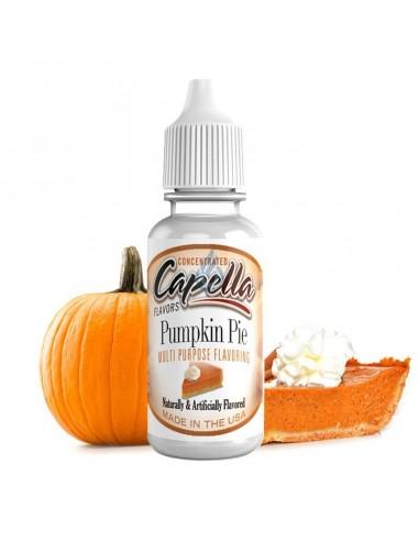 Aroma Pumpkin Pie Spice Capella Flavour