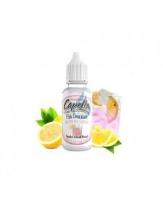 Aroma Pink Lemonade Capella Flavour