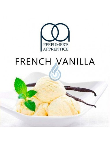 Aroma French Vanilla TPA